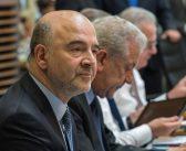 """Pierre Moscovici : """"Jouer selon les règles, et non pas avec les règles"""""""