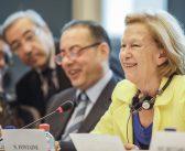 Nicole Fontaine : «Le rêve européen existe encore même s'il est enfoui»